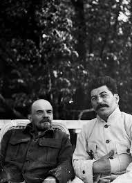 lenin and stalin the cleverness of joseph stalin by richard pipes the new york