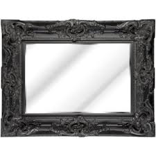 Huge Ornate Black Monaco Picture Frame Ayers Graces Online