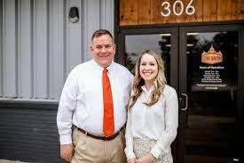 Serve Denton Names New CEO: Pat Smith — Serve Denton