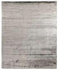 dark gray area rug wave large