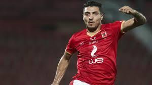 جدول هدافي الدوري المصري 2021 بعد اكتساح الاهلي لسيراميكا في الجولة 23 -  الشامل الرياضي