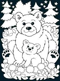 Coloring Pages Forest Animals Rainforest Animals Coloring Pages Prismonline Info