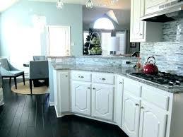 dark cabinets white countertops bright kitchen with dark cabinets and white bright dark grey cabinets white