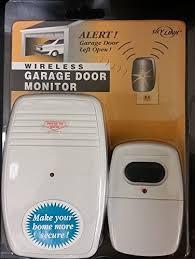 wireless garage door monitorWireless Garage Door Monitor Superb As With Garage Door Lock