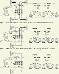 3 channel amp wiring diagram wiring diagram value 3 channel wiring diagram wiring diagram host 3 channel amp wiring diagram
