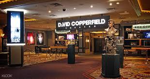David Copperfield Vegas Seating Chart David Copperfield Magic Show Ticket In Las Vegas