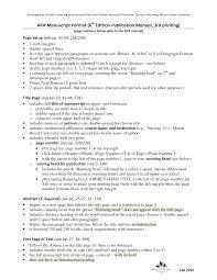 Apa Essay Format 6th Edition Under Fontanacountryinn Com