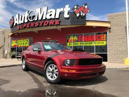 2006 Ford Mustang V6   Best Upcoming Cars Reviews
