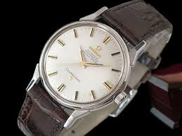 omega constellation vintage watches omega automatic chronometer constellation