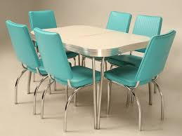 Retro Kitchen Table Luxury Take A Leap Back In Time With This