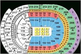 Gwinnett Center Seating Chart Seat Numbers Keybank Center Seating Chart Seat Numbers