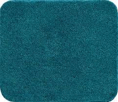 Badteppich Lex Türkis 80 Cm Grund