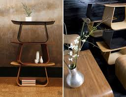 bamboo modern furniture. Beautiful Modern Bamboo Furniture The Style Files