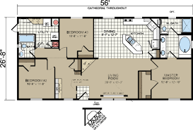 >morton building homes floor plans redman a526 manufactured  morton building homes floor plans redman a526 manufactured and modular homes