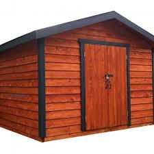 cedar garden shed. Garden Shed Outdoor Storage Cedar L
