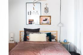 Small Bedroom Ideas: 5 Smart Ways to Get More Storage In Your Sleep Space |  Apartment Therapy