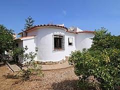 costa blanca jolie maison individuelle à acheter près de denia pe prix me