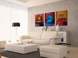 Wall Art Paintings Chair Series Living Room Painting
