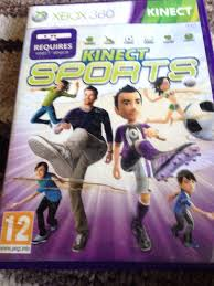 Bundle of Xbox 360 Kinect games in ST13 ...