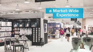 a new market