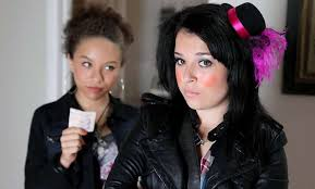 It ran on for three series from 2010 to 2012. Tracy Beaker Returns What Time Is It On Tv Episode 4 Series 2 Cast List And Preview