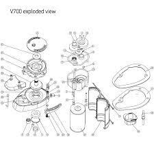 Car lewmar windlass solenoid wiring diagram v spares lewmar clutch lever exploded view lewmar
