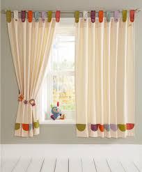 Peach Bedroom Curtains Idea Para Hacer Una Cortina Lisa Y Aprovechar Retales Para