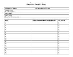 Auction Registration Form Template Registration Form Template Auction Free 310352585064 Free Bid