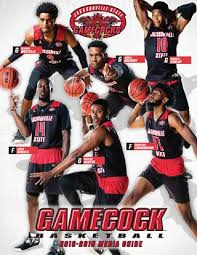 2018-19 - Guide By Men's Issuu Basketball Media Jacksonville State Athletics