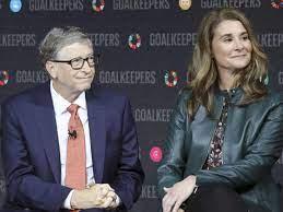 Bill und Melinda Gates lassen sich scheiden - Welt -- VOL.AT