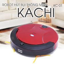 Máy hút bụi cầm tay Kachi - MuaZii