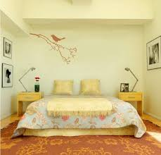 Beautiful Photo 1 Of 4 Beautiful Bird Bedroom Ideas #1 Branch With Bird Bedroom Decor