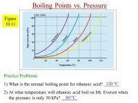 Water Boiling Temperature Pressure Chart Water Boiling Point Vs Pressure Chart Boiling Water Vs