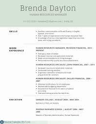Resume Samples Skills Luxury Fresh New Resume Sample Best Resume