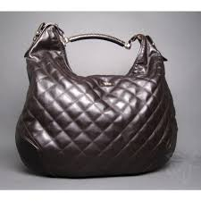 Ebano Brown Leather Prorsum Quilted XL Jumbo Hobo Bag & Burberry Ebano Brown Leather Prorsum Quilted XL Jumbo Hobo Bag Adamdwight.com