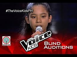 the kids philippines 2016 blind audition chandelier by sassa