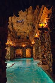 check out this pool in the ogpi s subterranean spa image omni grove park inn