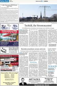 Berliner Woche Berlin Pdf Free Download