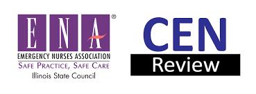 CEN/TCRN Review Courses - Illinois Emergency Nurses Association
