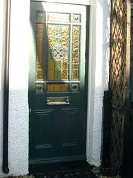 half glass front door front door inserts medium size of stained glass front door inserts salvaged