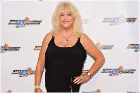 Linda Vaughn - Net Worth, Husband, Quotes, Biography - Famous People Today