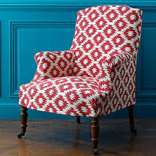 red armchair uk chair design ideas