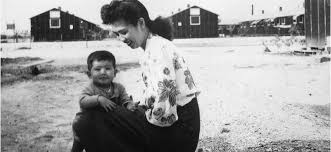 photo essay ese american mothers during wwii  photo essay ese american mothers during wwii ese american incarceration and ese internment