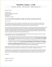 20 Best Of Cover Letter For Social Worker Job Template Site