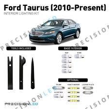 Ford Taurus Premium Led Interior Package 2010 Present