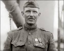 Image result for alvin c york
