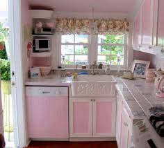 153 best pink kitchen images