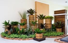 stunning indoor garden design