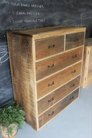 pallet furniture designs. Pallet Dresser With Drawers Ideas | Pallets Furniture Designs S