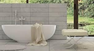 sensestone light grey matt wall and floor tile